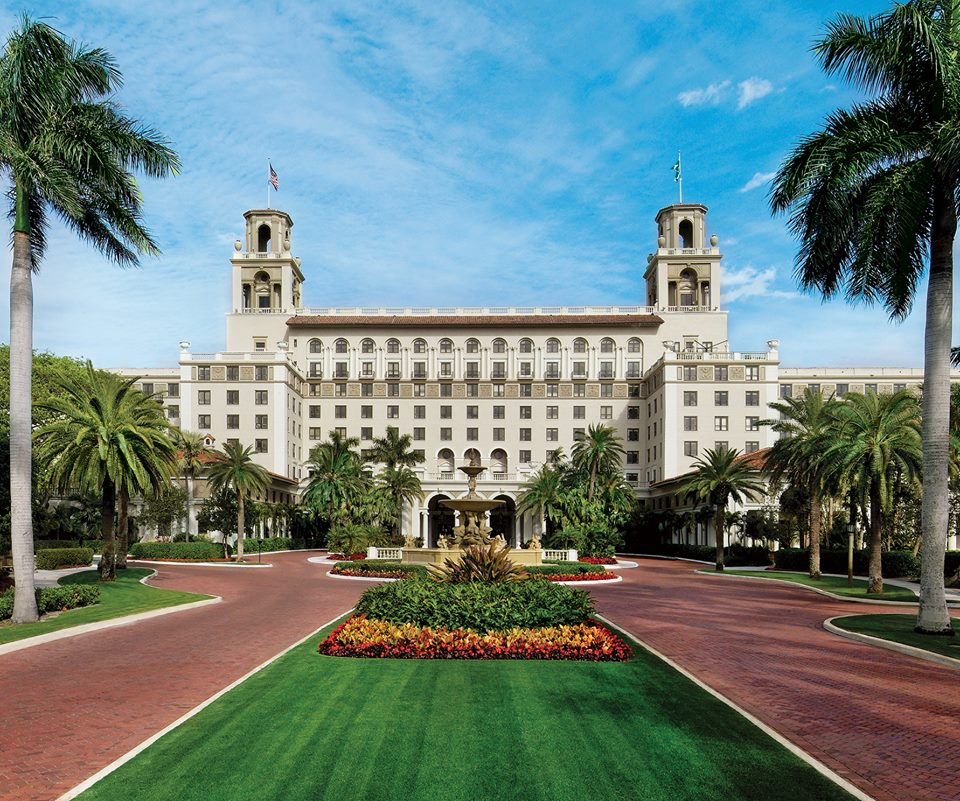 hotels in west palm beach - The Breakers