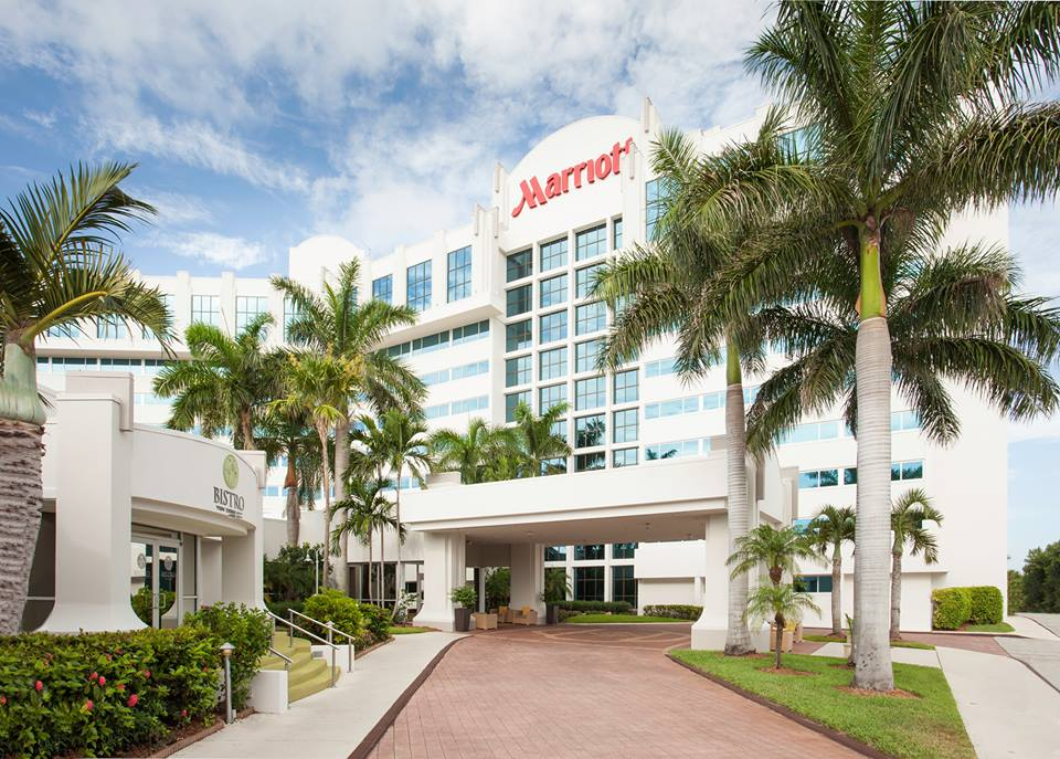 hotels in west palm beach - Marriott