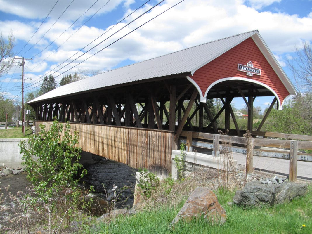 Kissing Bridge Vermont Top 8: The Most ...