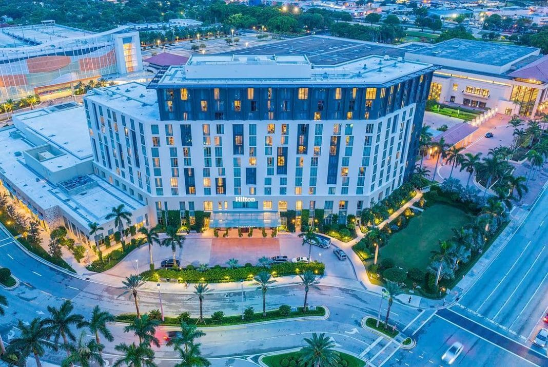 hotels in west palm beach -  Hilton West