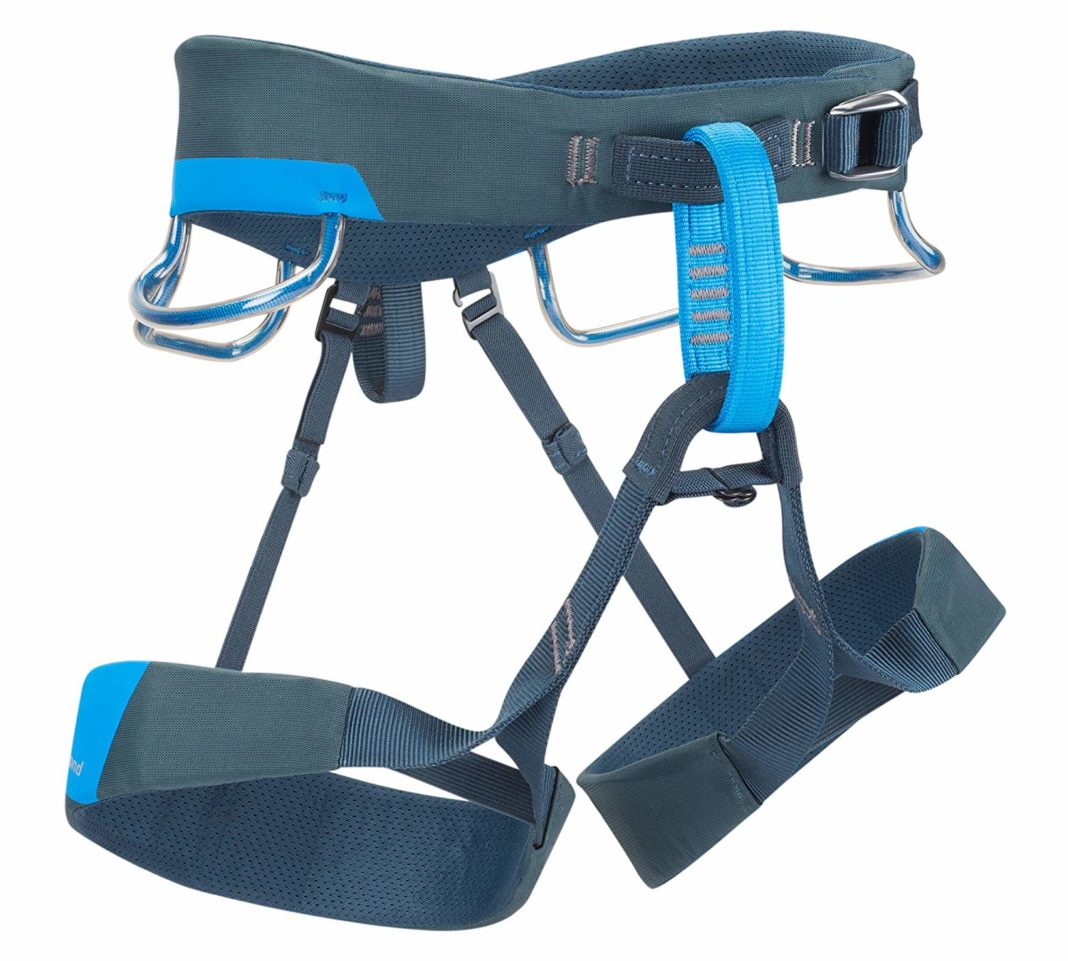 best climbing harness - Black Diamond Chaos