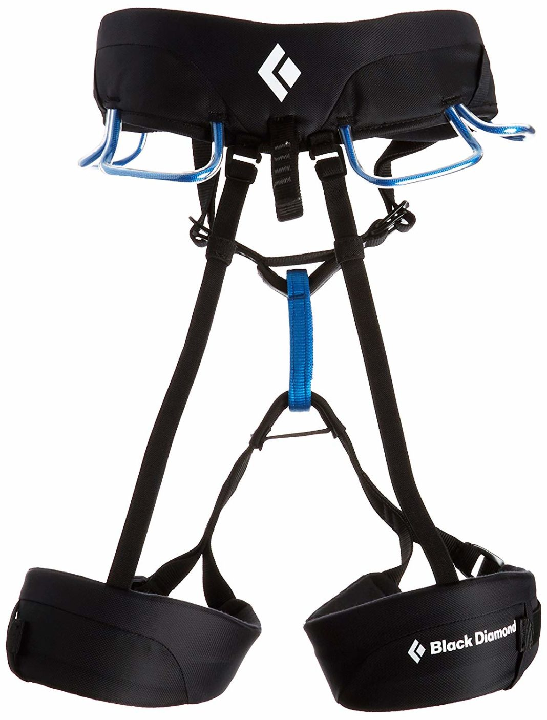 best climbing harness - Black Diamond Momentum
