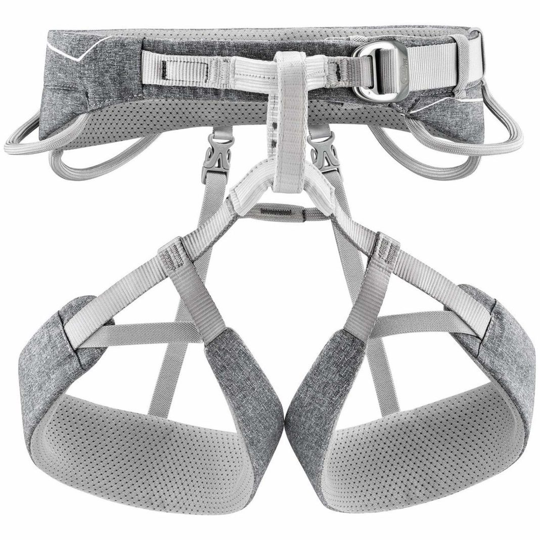 best climbing harness - Petzl Sama