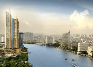 trekbible, Bangkok, Thailand, visit Thailand, mall, riverside mall, travel inspiration