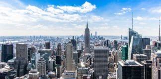 philadelphia to new york city