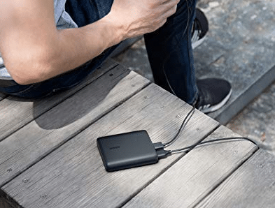 Anker PowerCore 13000 Portable Charger - Charges Multiple Devices