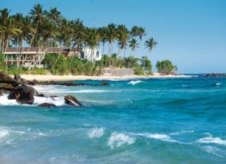 Sri Lanka, travel, 2019 travel