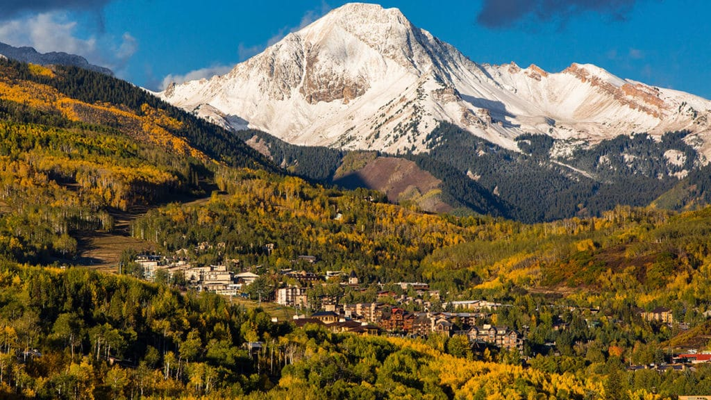 Best Ski Resorts in Colorado - Viceroy Snowmass