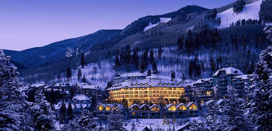 Best Ski Resorts in Colorado - The Pines Lodge