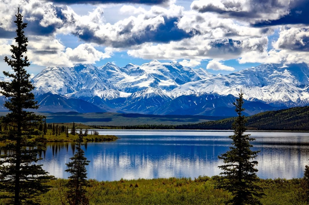 best time to visit Alaska - best season