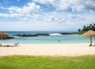 best hotels in hawaii, hotels in ohau