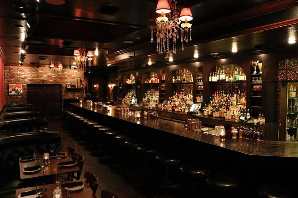 best bars in vegas
