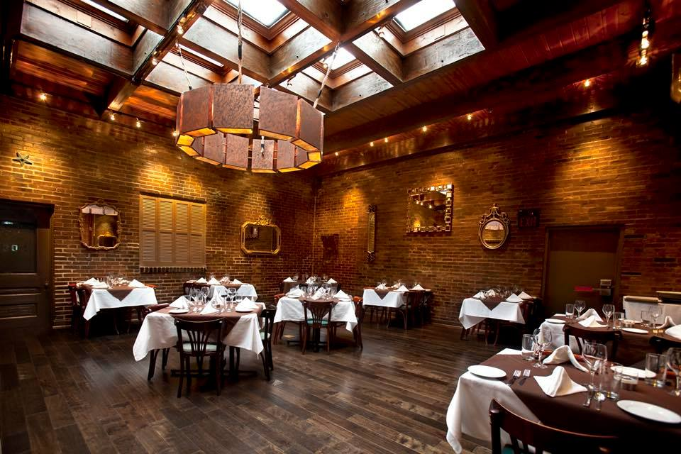 romantic restaurants - Missouri – Sidney Street Café
