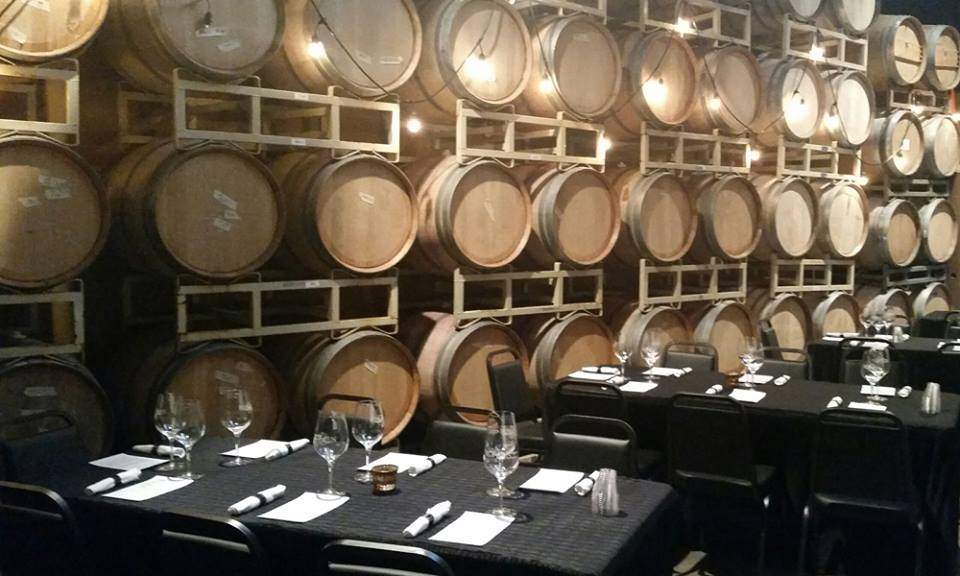 San Diego Wineries - Koi Zen Cellars Urban Winery