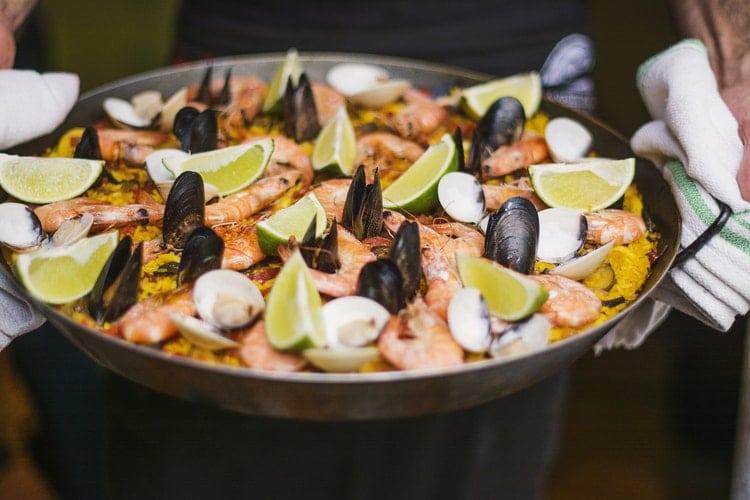 seafood restaurants in boston
