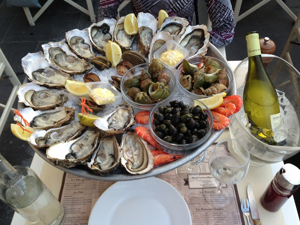 things to do in nice france - Local Delicacies