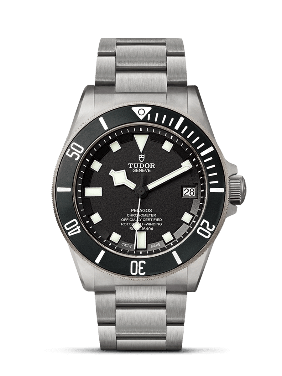 tudor pelagos - Auto-Adjustable