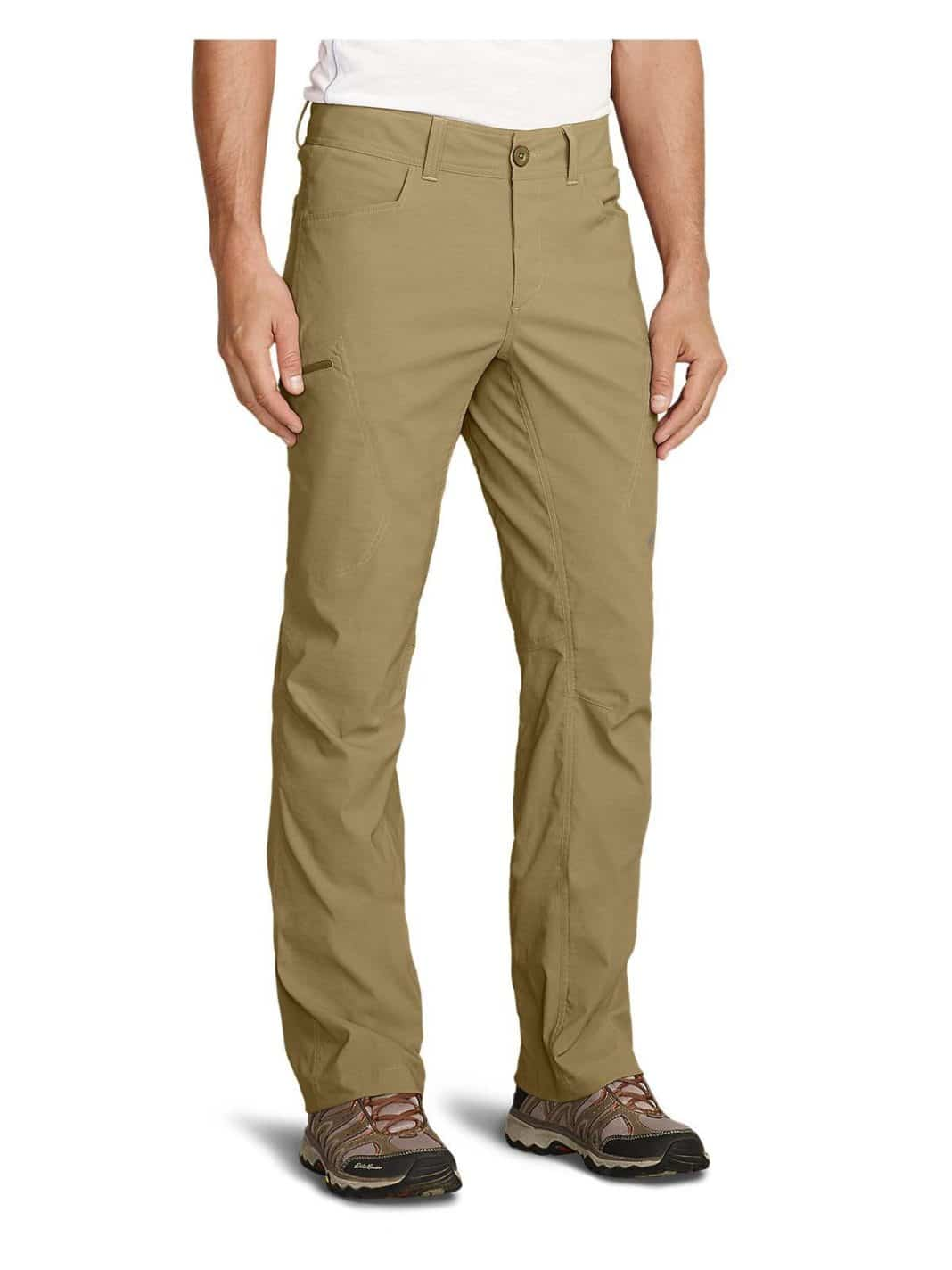 Men's Eddie Bauer Guide Pro Pants - Design