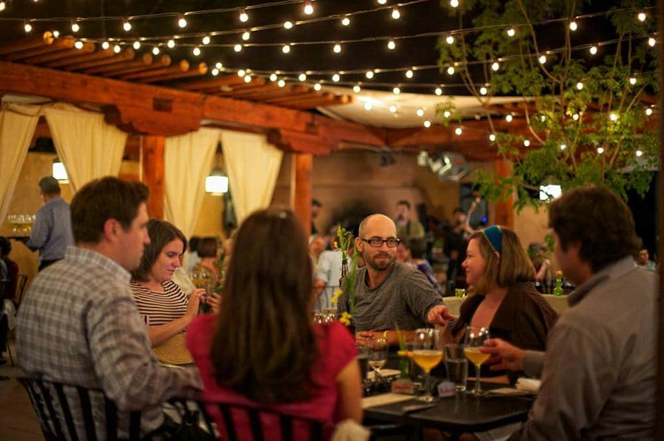 things to do in albuquerque - Farm and Table