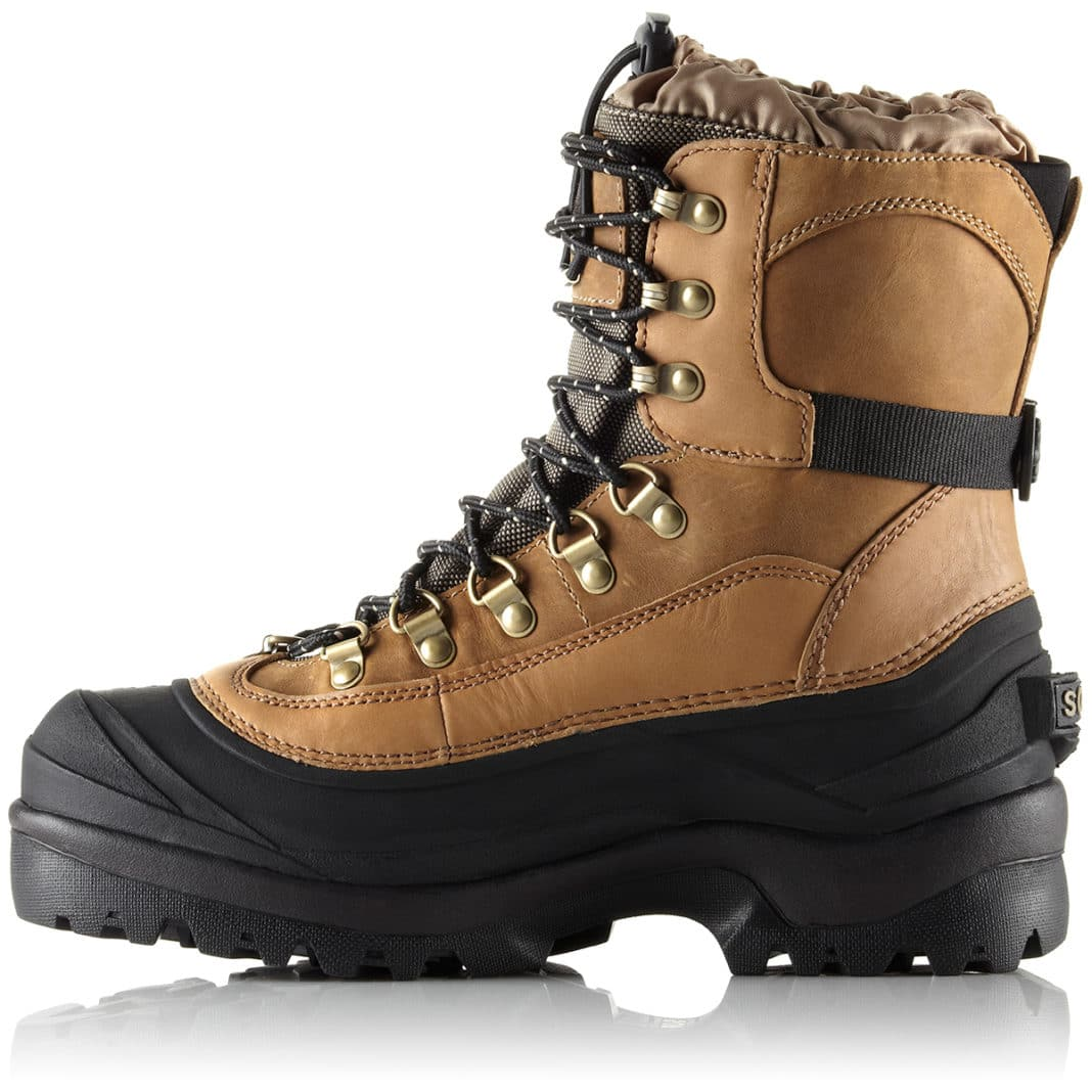 Men's SOREL Conquest Boot - Tried and True