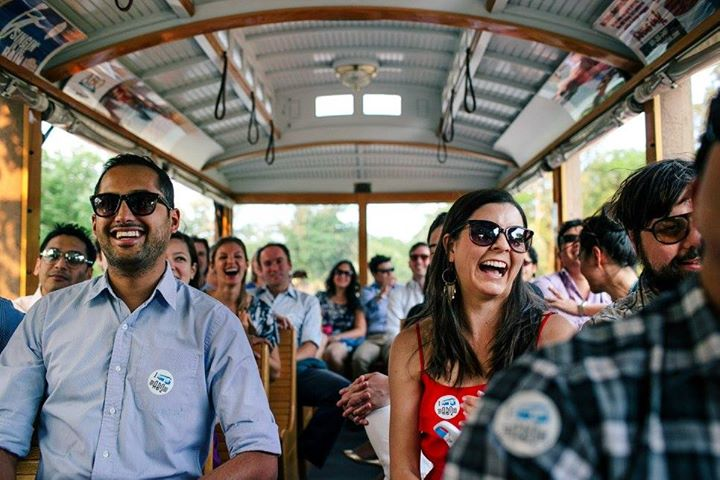 things to do in albuquerque -  ABQ Trolley Co.