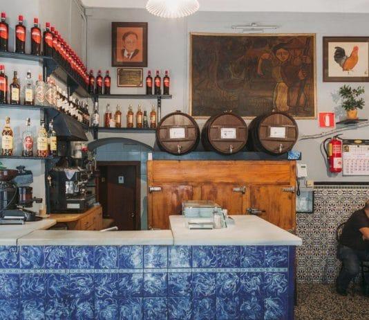 best restaurants in barcelona
