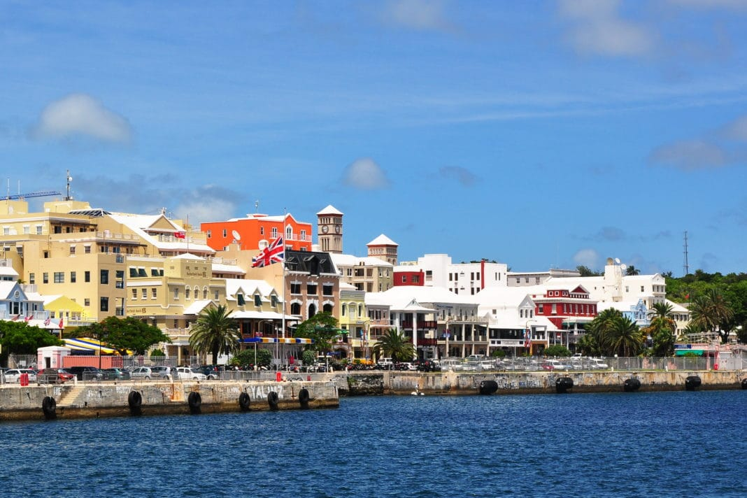 things to do in Bermuda - Vibrant City