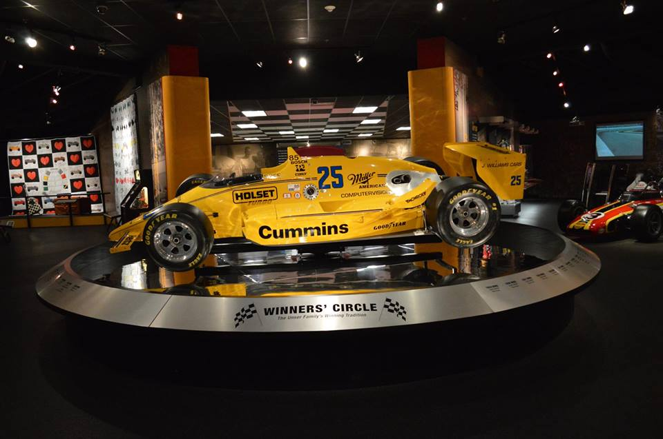 things to do in albuquerque -  Racing Museum