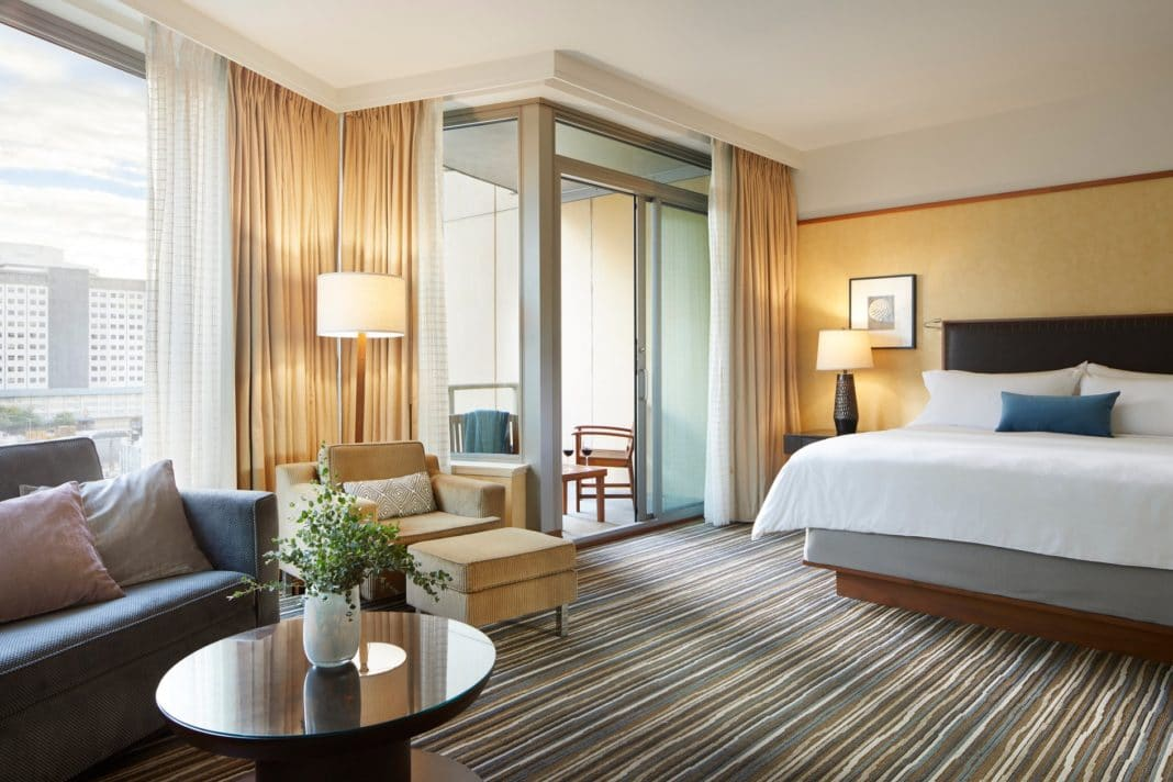 Seattle Hotels Best In Boutique Downtown
