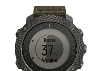 Suunto Traverse Alpha