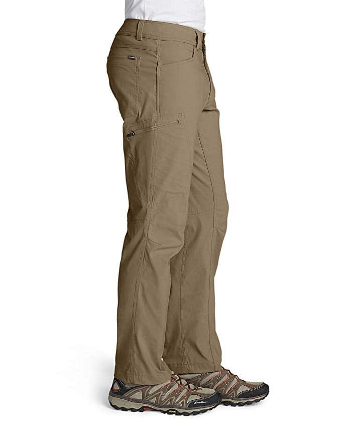 Men's Eddie Bauer Guide Pro Pants - Breathable Material