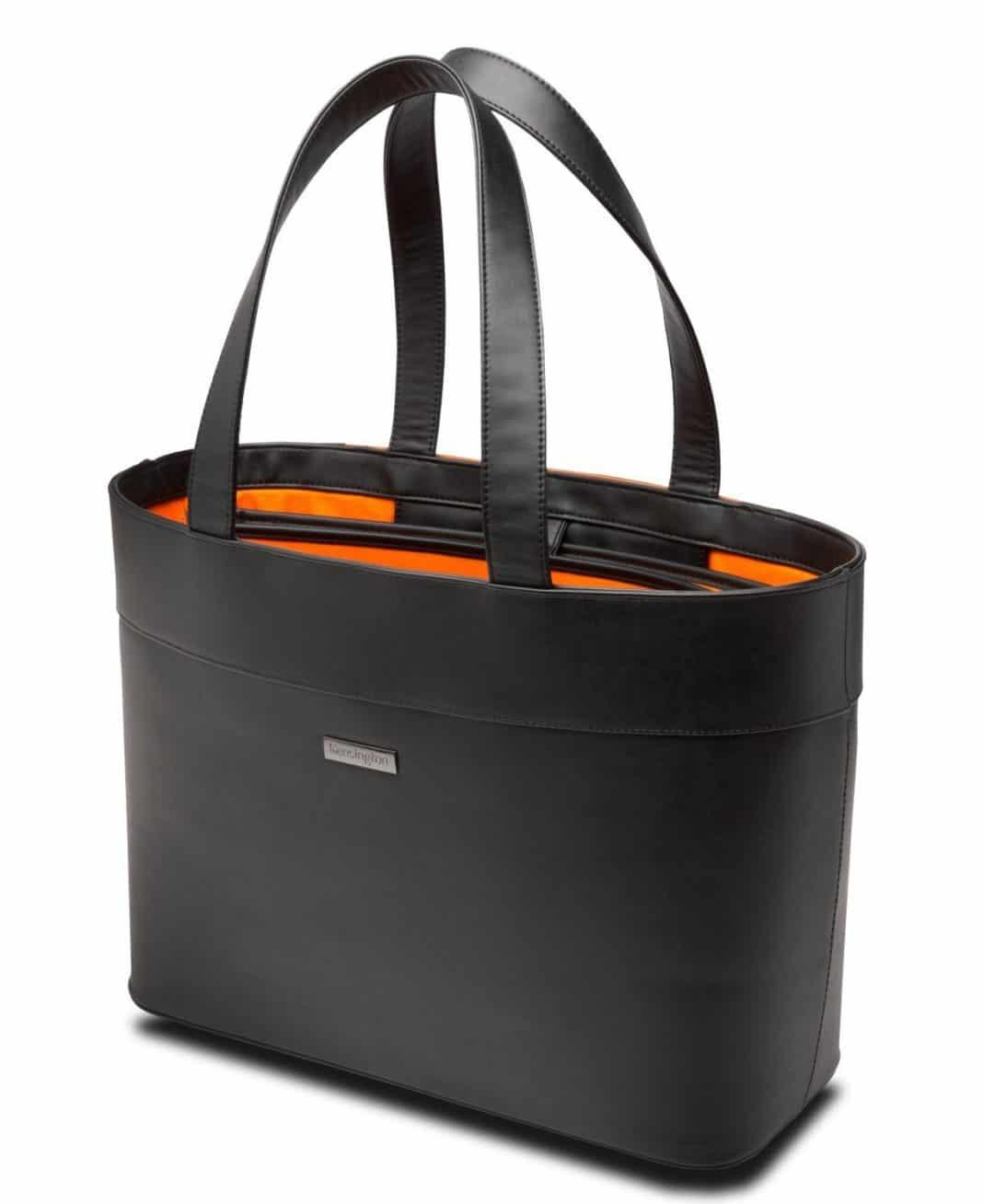 CLELO Women s Leather Tote Bag Review - trekbible f5c9d333c4d5e