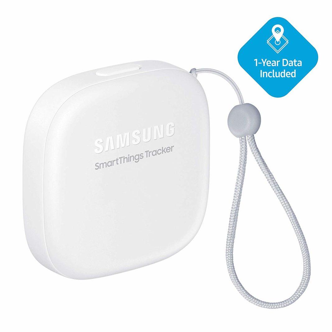 best bluetooth tracker -  Samsung SmarThings