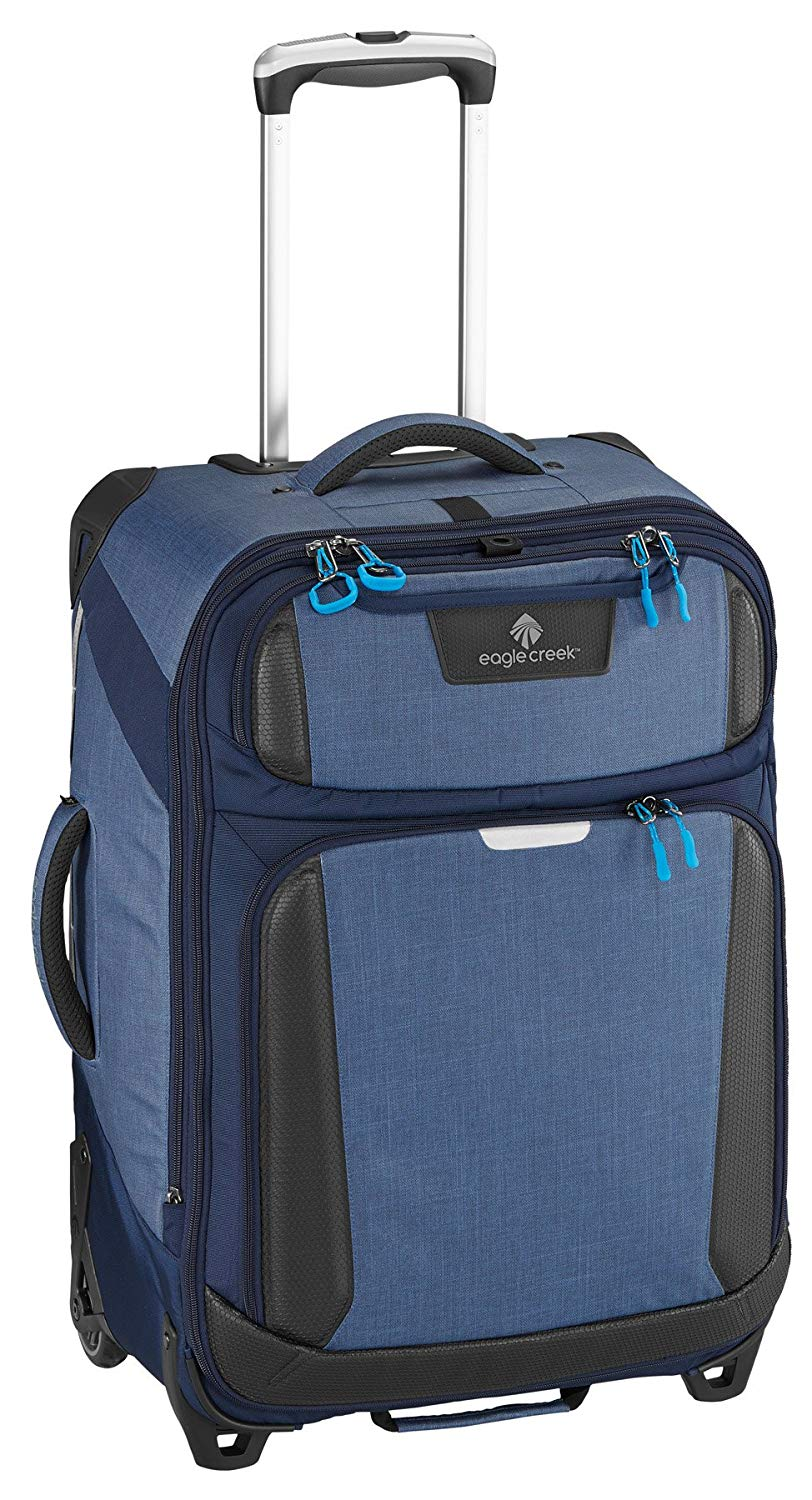 5 Best Eagle Creek Luggage Pieces For The Smart Traveler Trekbible