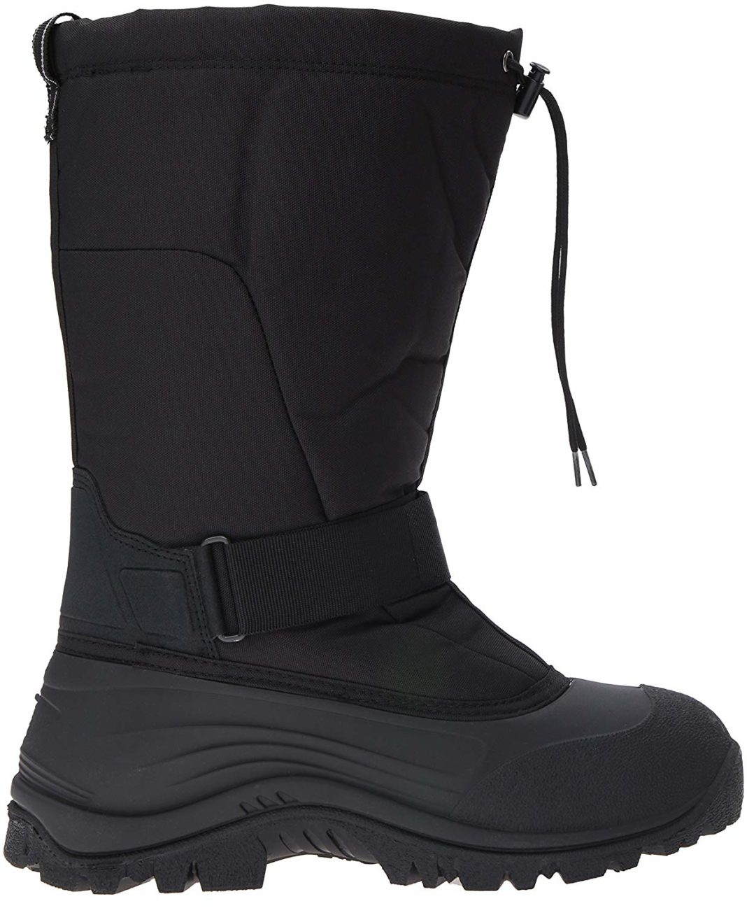 Men's Kamik Greenbay 4 Cold-Weather Boot - Insulation