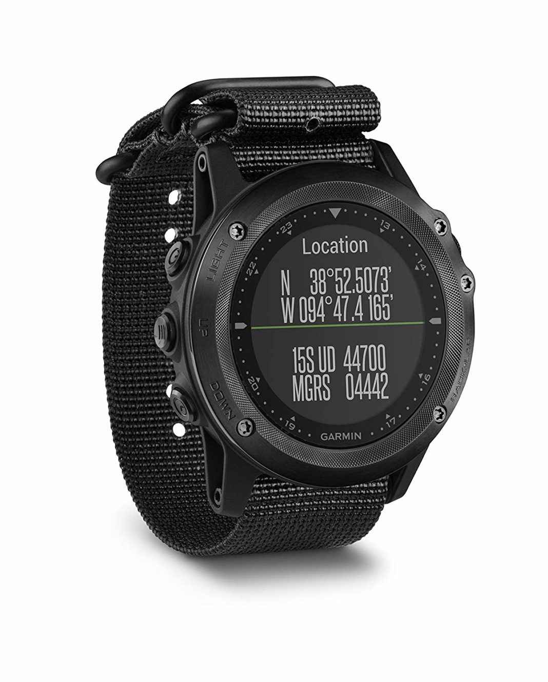 Garmin Tactix Bravo - Basic Features