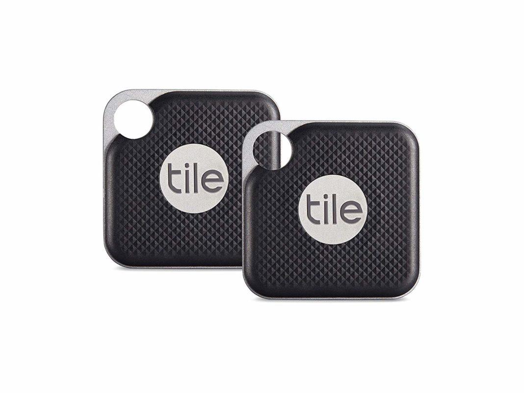 best bluetooth tracker - Tile Pro