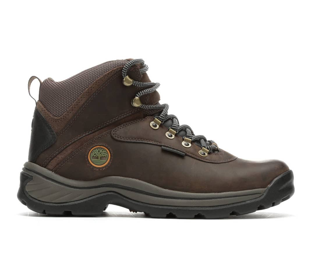 Men's Timberland White Ledge Waterproof Boot - Breathability