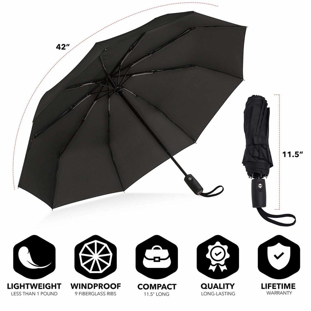 a3d7c3cc3153 How to Choose the Best Travel Umbrella for Your Rainy Destination ...