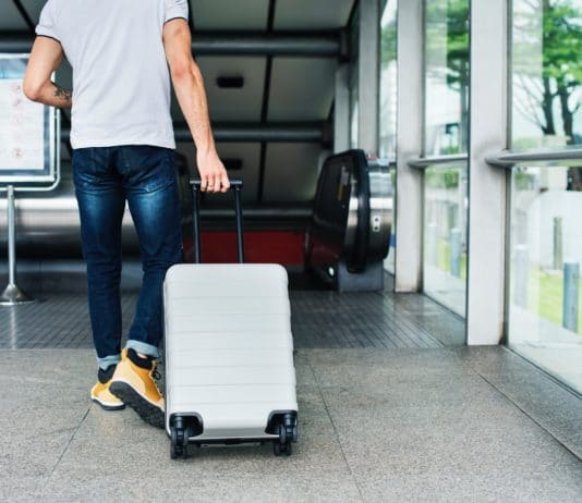 southwest airlines baggage policy