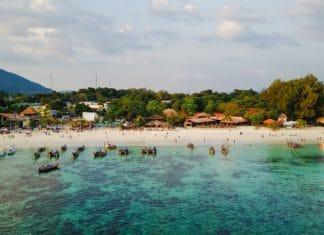travel contest, Thailand, trekbible, adventure, movie star