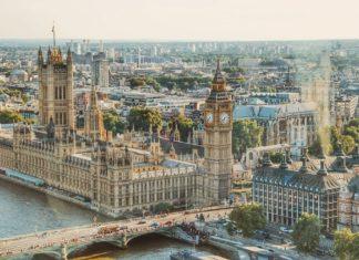 London, travel intel, travel tips, London, visit London, places to live, visit London, live in London, 2019, travel trends