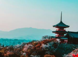 Japan, 2018 travel, visit Japan, Travel + Leisure