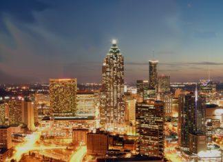 Atlanta, Georgia, Trip Advisor, travel intel, Georgia, visit Atlanta, New Year's Eve
