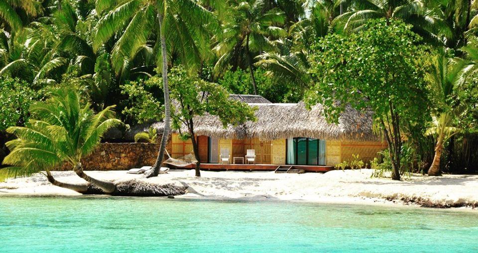 Bora Vacations All Inclusive Resorts