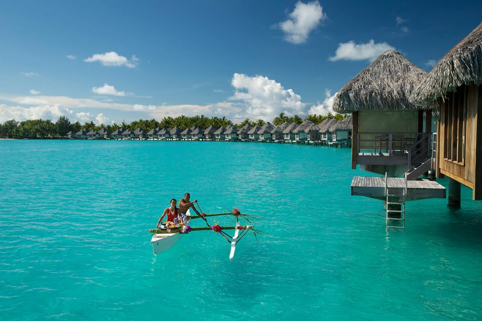 Image Result For All Inclusive Resorts In Tahiti All Inclusive Resorts St Regis Resort In Bora Bora All