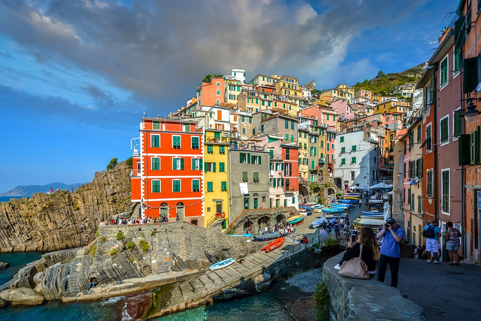 Where To Stay In Cinque Terre Best Place