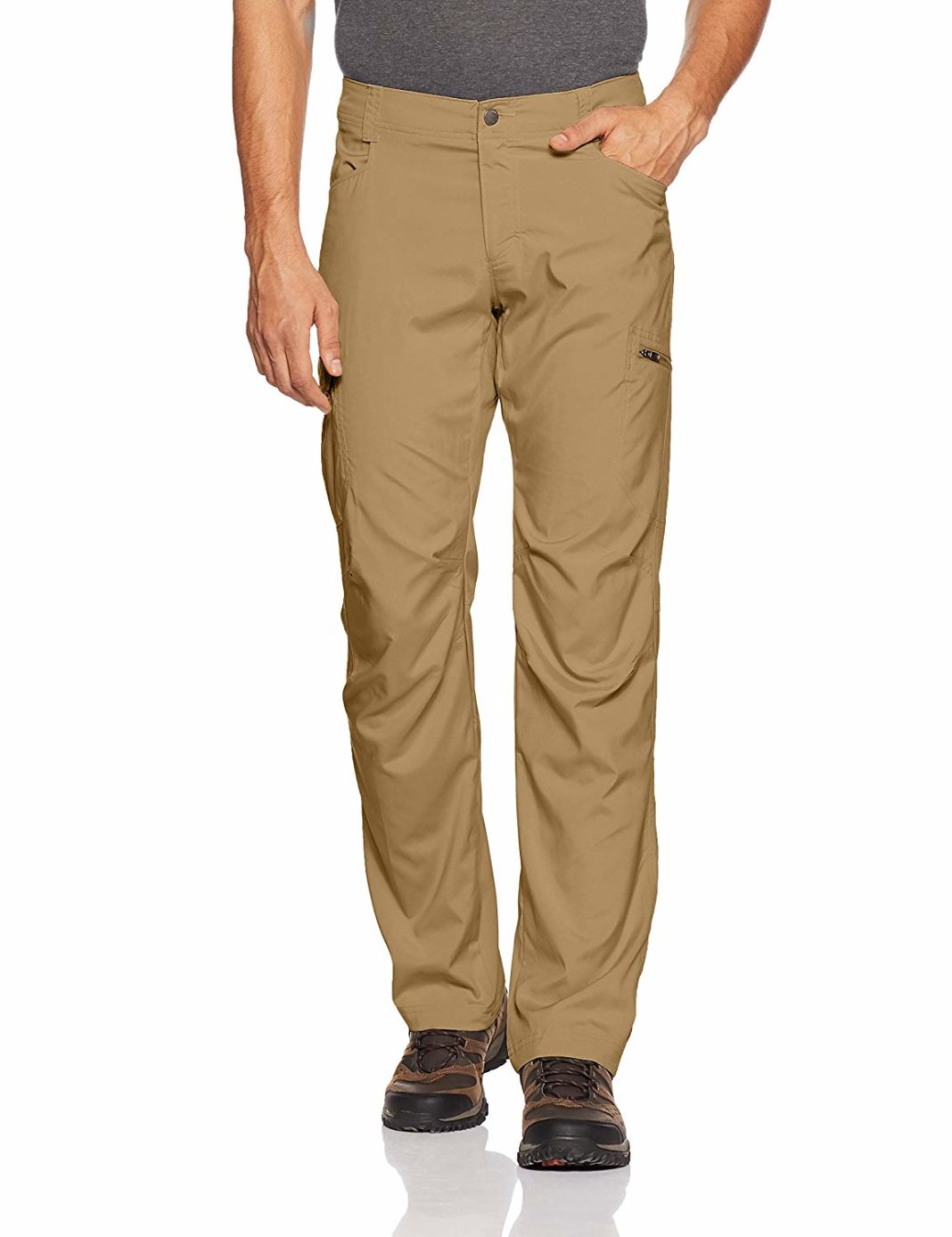 Men's Columbia Silver Ridge Stretch Pants - Comfort