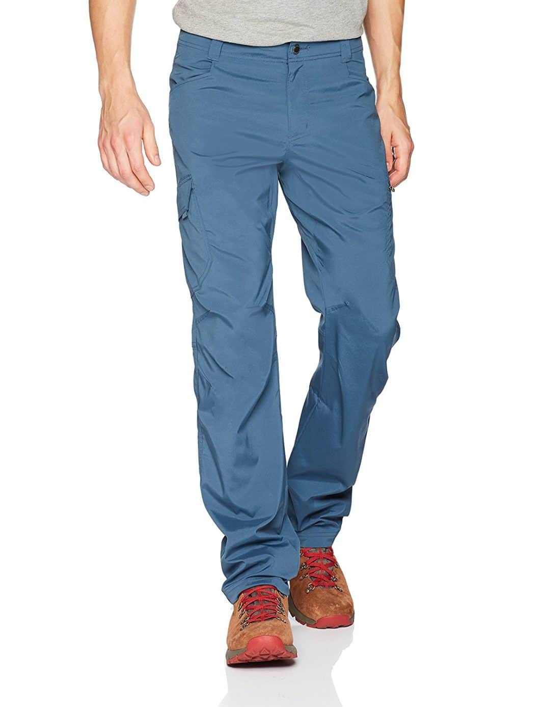 Men's Columbia Silver Ridge Stretch Pants - Style