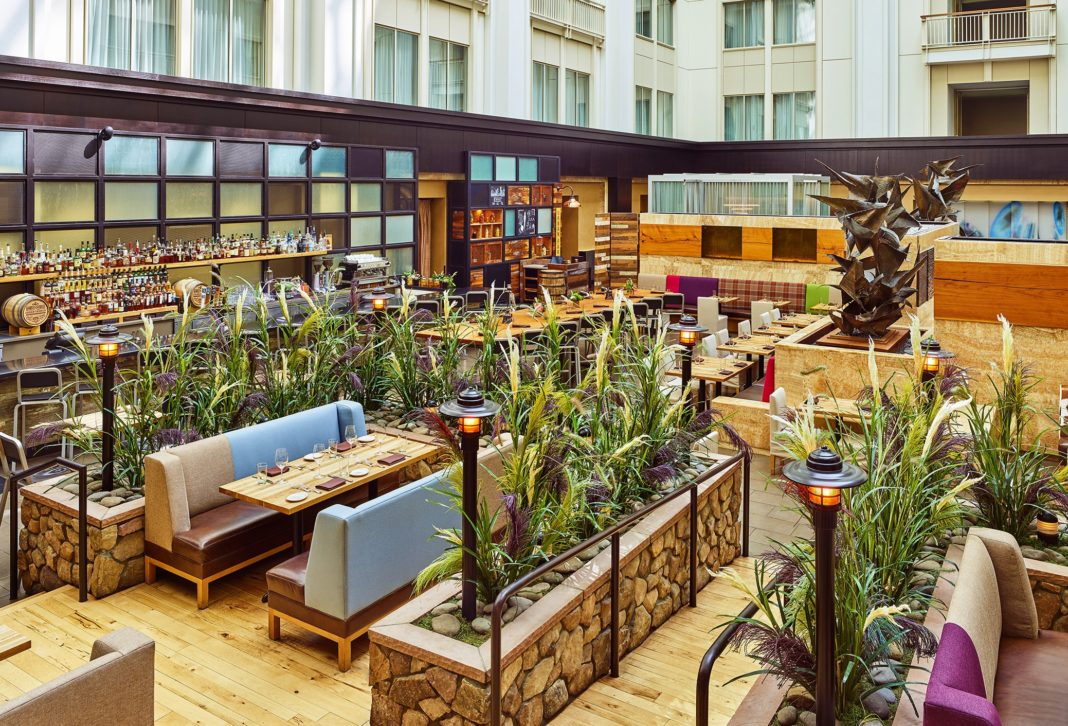 Best Hotels In Portland - The Nines